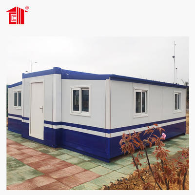 Expandable container house CE Certificated