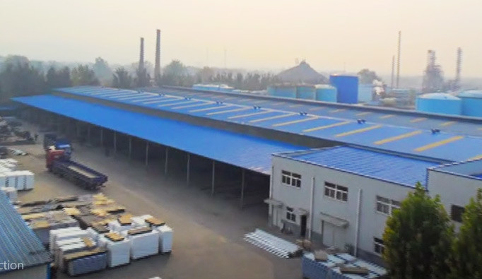 Lida Group Company Introduction Prefab Villas Manufacturers