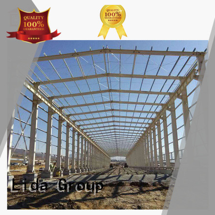 Best all steel buildings Supply for poultry farm