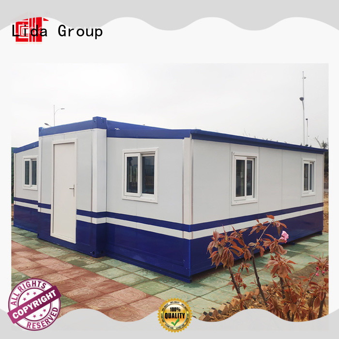 Best companies that build shipping container homes Suppliers used as kitchen, shower room