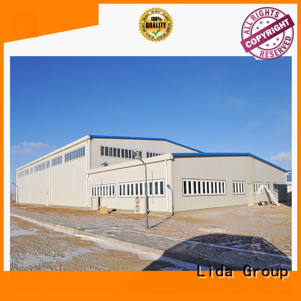 Lida Group labour camp factory for mining factory