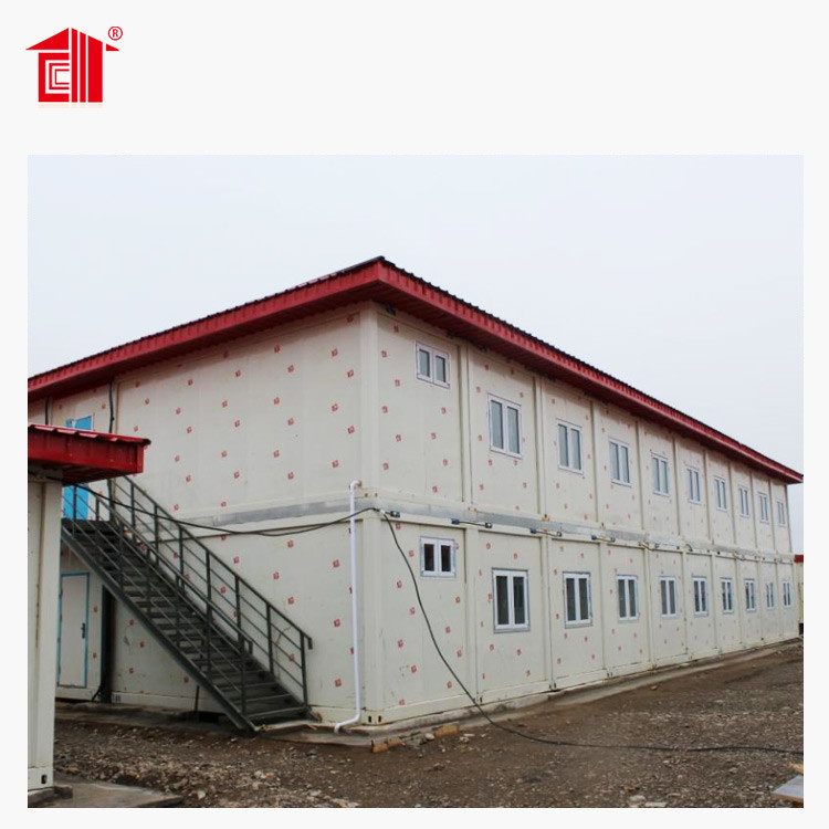 Lida Isolation Modular  Hospital Prefabricated Hospital Quick Installation