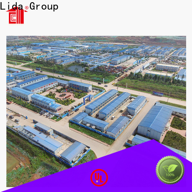 Top army camp factory for military base