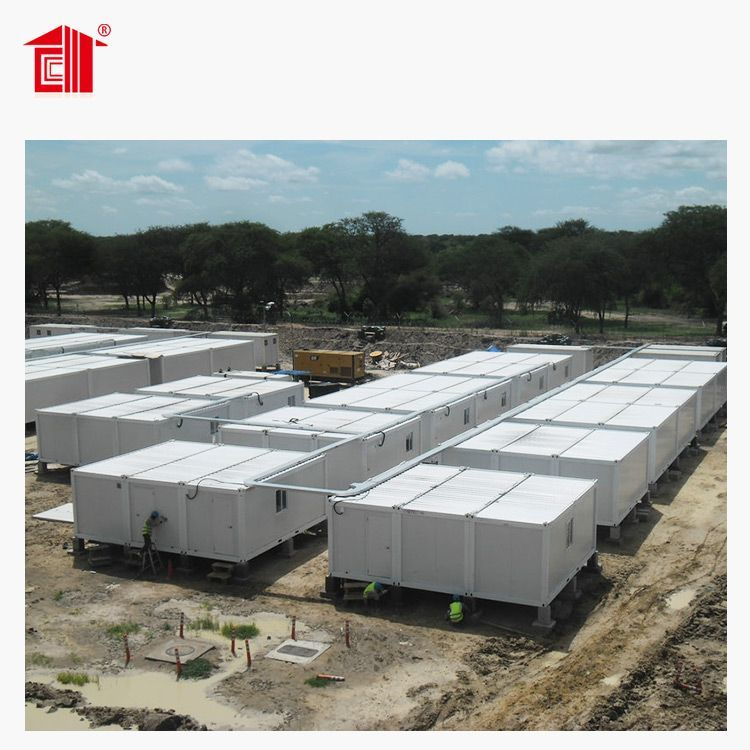 Wholesale Expandable container house With Good Price-Lida Group